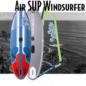 Air SUP Windsurfer