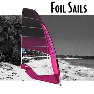 Foil Sails