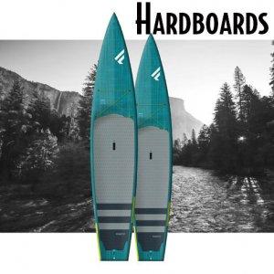 Hardboard SUP