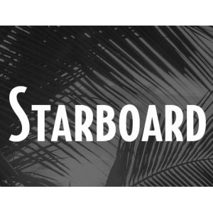 Starboard Pro Shop