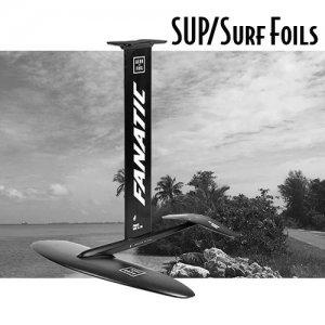 Wing/SUP/Surf Foils