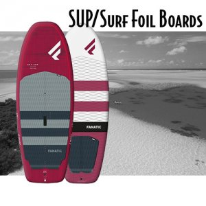 Wing/Surf Foil Boards