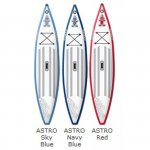 Starboard SUP Astro Touring 126