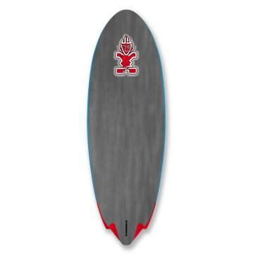 Starboard iSonic Carbon 2016