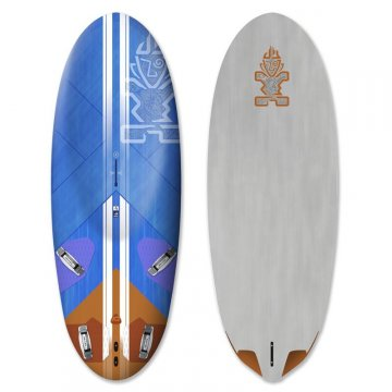 Starboard iSonic Ultracore Reflex Carbon 2017