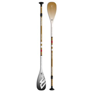 Fanatic Paddle Bamboo Carbon 50% Adjustable 7.25 2019