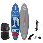 Starboard Inflatable SUP iGO Deluxe DC 2020