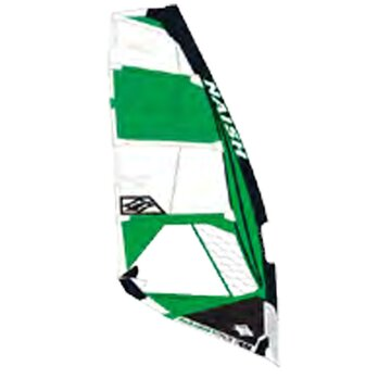 Naish Sails Force Five 2019 6,2qm white/green