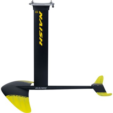 Naish 4 in 1 Foil Jet 1050 Complete-Abracadabra 2020