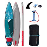 Starboard Inflatable SUP Touring Zen DC 2021
