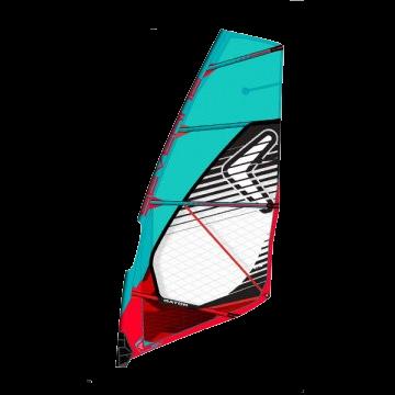 Super Session C14 black green Windsurf Segel North Sails 2018 Weiterer Wassersport