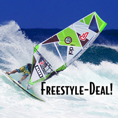 Freestyle-Deal